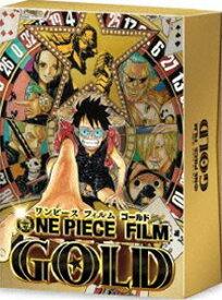 [送料無料] ONE PIECE FILM GOLD DVD GOLDEN LIMITED EDITION [DVD]