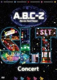 [送料無料] A.B.C-Z Star Line Travel Concert(DVD初回限定盤) [DVD]