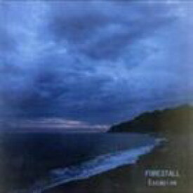 FORESTALL / Escapism [CD]