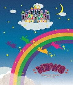 [送料無料] NEWS LIVE TOUR 2012 〜美しい恋にするよ〜(通常盤) [Blu-ray]