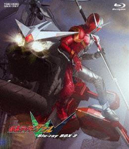[送料無料] 仮面ライダーW Blu-ray BOX 2 [Blu-ray]