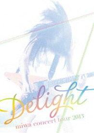 """[送料無料] miwa concert tour 2013""""Delight"""" [DVD]"""