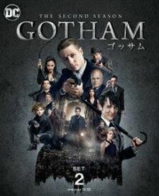 GOTHAM/ゴッサム〈セカンド・シーズン〉 後半セット [DVD]