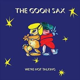 [送料無料] 輸入盤 GOON SAX / WE'RE NOT TALKING [LP]