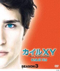 [送料無料] カイルXY シーズン3 コンパクトBOX [DVD]