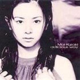 倉木麻衣 / delicious way [CD]