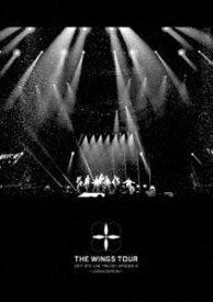 [送料無料] BTS(防弾少年団)/2017 BTS LIVE TRILOGY EPISODE III THE WINGS TOUR 〜JAPAN EDITION〜(通常盤) [DVD]