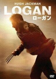 LOGAN/ローガン [DVD]