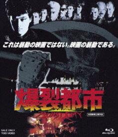 [送料無料] 爆裂都市 BURST CITY [Blu-ray]