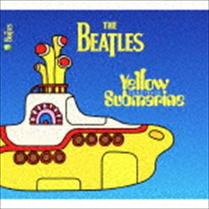 ザ・ビートルズ / イエロー・サブマリン〜ソングトラック(期間限定盤) [CD]