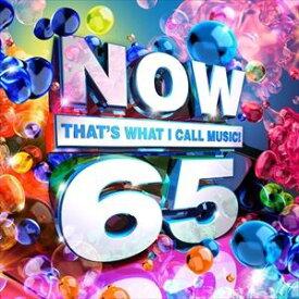 輸入盤 VARIOUS / NOW 65: THAT'S WHAT I CALL MUSIC [CD]