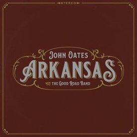 輸入盤 JOHN OATES / ARKANSAS [CD]