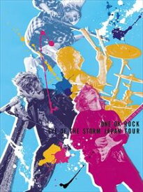 "ONE OK ROCK""EYE OF THE STORM""JAPAN TOUR [Blu-ray]"