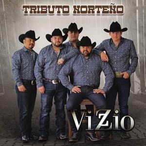 輸入盤 VIZZIO / TRIBUTO NORTENO [CD]