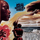 輸入盤 MILES DAVIS / BITCHES BREW [2CD]