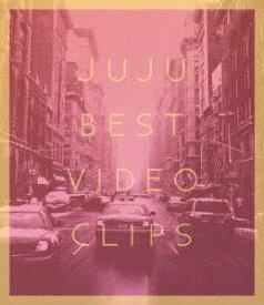 [送料無料] JUJU/JUJU BEST MUSIC CLIPS [Blu-ray]