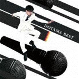 dotama / DOTAMA BEST [CD]