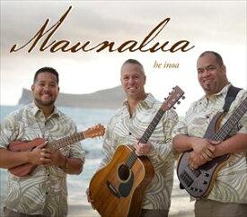 輸入盤 MAUNALUA / HE INOA [CD]
