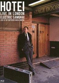 [送料無料] 布袋寅泰/HOTEI LIVE IN LONDON Electric Samurai -Live at 02 Shepherd's Bush Empire- [Blu-ray]