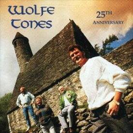 [送料無料] 輸入盤 WOLFE TONES / 25TH ANNIVERSARY [2CD]