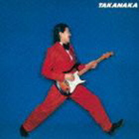 高中正義 / TAKANAKA(SHM-CD) [CD]