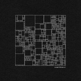 輸入盤 I LIKE TRAINS / KOMPROMAT (LTD) [LP]