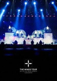 [送料無料] BTS(防弾少年団)/2017 BTS LIVE TRILOGY EPISODE III THE WINGS TOUR 〜JAPAN EDITION〜(通常盤) [Blu-ray]