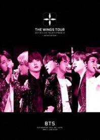 [送料無料] BTS(防弾少年団)/2017 BTS LIVE TRILOGY EPISODE III THE WINGS TOUR 〜JAPAN EDITION〜(初回限定盤) [Blu-ray]