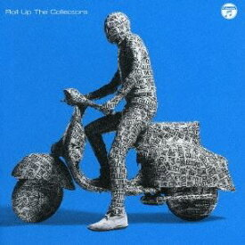 THE COLLECTORS / Roll Up The Collectors(初回限定盤/CD+DVD) [CD]