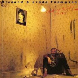 [送料無料] 輸入盤 RICHARD & LINDA THOMPSON / SHOOT OUT THE LIGHTS (LTD) [LP]