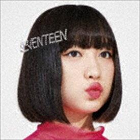 [送料無料] 吉田凜音 / SEVENTEEN(初回限定盤/CD+DVD) [CD]