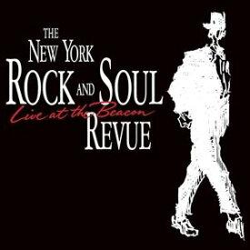 輸入盤 NEW YORK ROCK & SOUL REVUE / LIVE AT THE BEACON (LTD) [2LP]