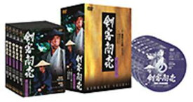 [送料無料] 剣客商売 第5シリーズ DVD-BOX [DVD]