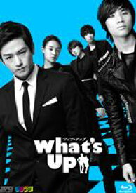 [送料無料] What's Up(ワッツ・アップ) ブルーレイ vol.3 [Blu-ray]