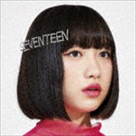 吉田凜音 / SEVENTEEN(通常盤) [CD]