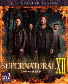 SUPERNATURAL〈トゥエルブ・シーズン〉 後半セット [DVD]
