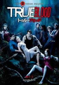 トゥルーブラッド〈サード・シーズン〉 セット2 [DVD]