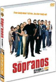 ザ・ソプラノズ 2つのファミリーを持つ男〈ファースト〉セット2(期間限定) ※再発売 [DVD]