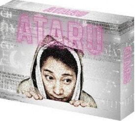[送料無料] ATARU DVD-BOX ディレクターズカット [DVD]