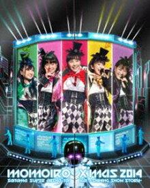 [送料無料] ももいろクローバーZ/ももいろクリスマス2014 さいたまスーパーアリーナ大会 〜Shining Snow Story〜 Day1/Day2 LIVE Blu-ray BOX【初回限定版】 [Blu-ray]