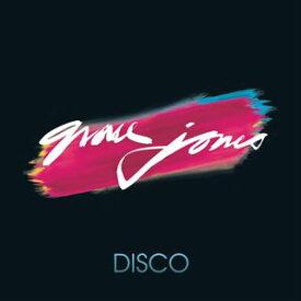 [送料無料] 輸入盤 GRACE JONES / PORTFOLIO/FAME/MUSE - THE DISCO YEARS TRILOGY (LTD) [3CD]
