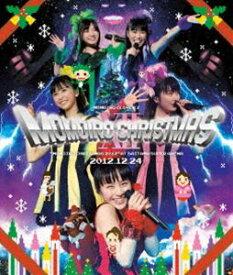 [送料無料] ももいろクローバーZ/ももいろクリスマス2012 LIVE Blu-ray -24日公演-【通常版】 [Blu-ray]