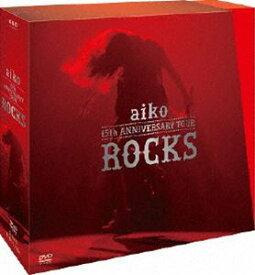 [送料無料] aiko 15th Anniversary Tour「ROCKS」 [DVD]