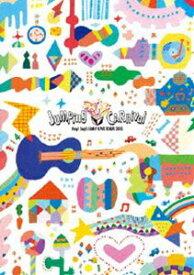 [送料無料] Hey! Say! JUMP LIVE TOUR 2015 JUMPing CARnival(通常盤) [DVD]