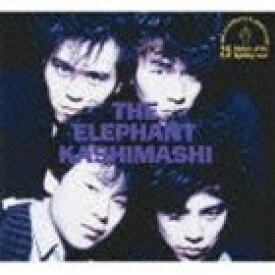 エレファントカシマシ / THE ELEPHANT KASHIMASHI deluxe edition(完全生産限定盤/Blu-specCD2) [CD]