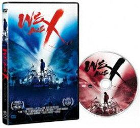 [送料無料] WE ARE X DVD スタンダード・エディション [DVD]