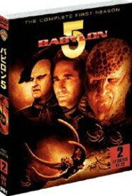 バビロン5〈ファースト〉セット2(期間限定) ※再発売 [DVD]