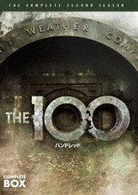 [送料無料] The 100/ハンドレッド〈セカンド・シーズン〉 コンプリート・ボックス [DVD]