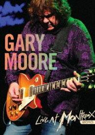 [送料無料] ゲイリー・ムーア/ライヴ・アット・モントルー 2010(初回生産限定盤) [Blu-ray]