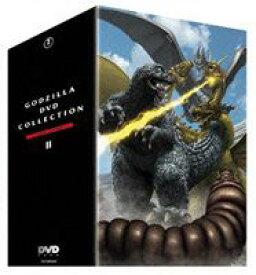 [送料無料] ゴジラ DVDコレクション II [DVD]